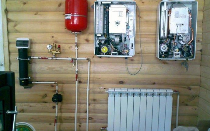 Антифриз для системы отопления загородного дома