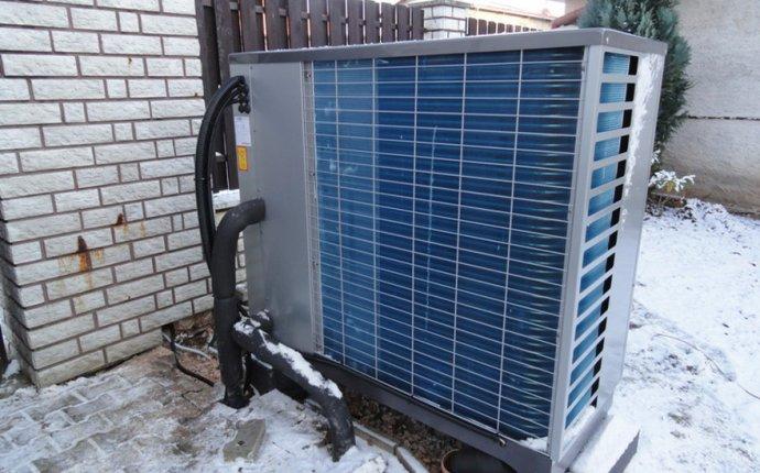 Экономичное решение NIBE SPLITВоздушный тепловой насос с хорошей