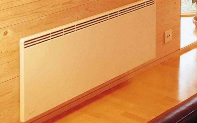 Электрическая система отопления | Гамма-дизайн СП
