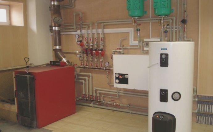 Газовый котел для отопления частного дома haier | Отопления дома