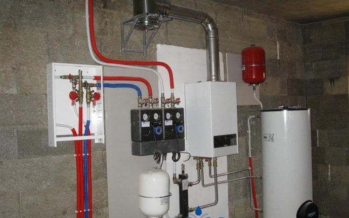 Как узнать расход газа на отопление помещения (расчет на примере