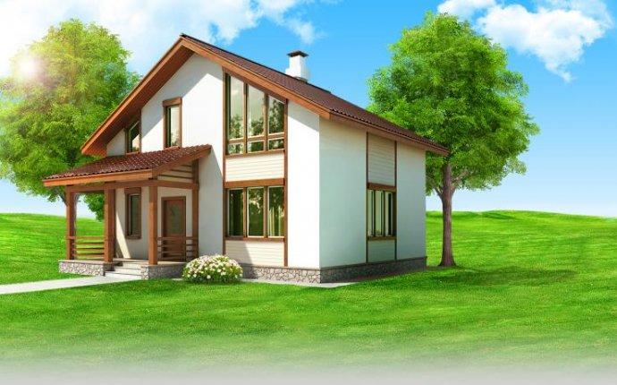 Охлаждение и обогрев дома при помощи геотермальной энергии