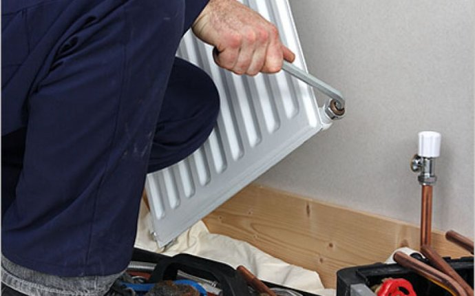Отопление дома своими руками, видео, фото, схема монтажа
