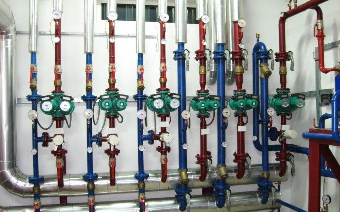 Отопление многоквартирного дома | Тепло Сервис - системы отопления