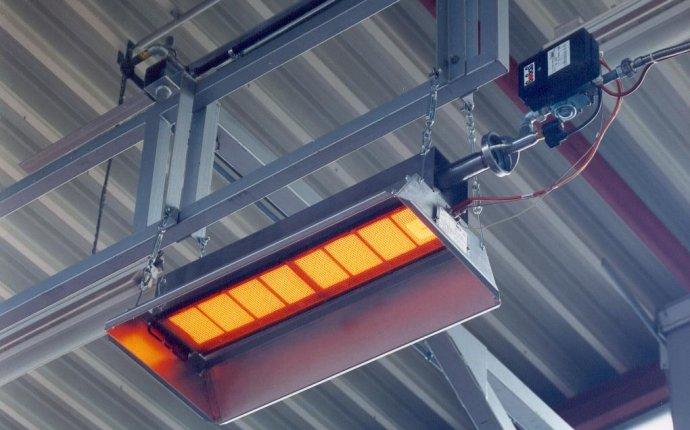 Панельно лучистая система отопления