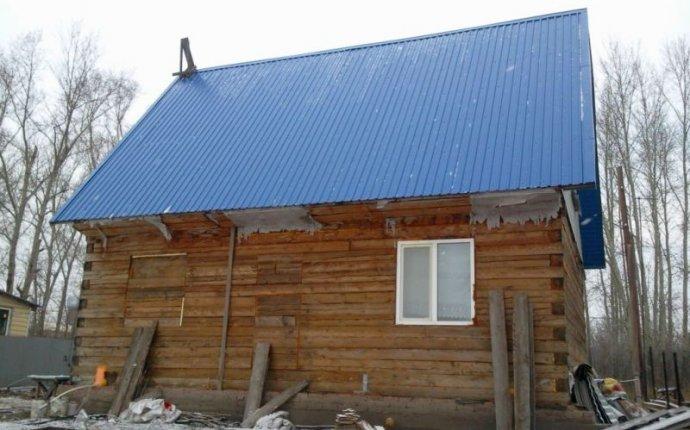 Покупаю Продается 2х этажный дом из бруса печное-водяное в Барнауле