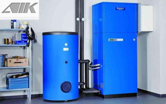 Продажа и установка тепловых насосов от компании «AИК ГРУПП