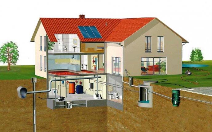 Системы отопления для дома - Строительство домов - FUDO-COMPANY