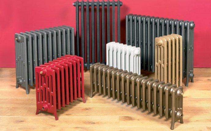 Типы радиаторов отопления, какие бывают, установка своими руками