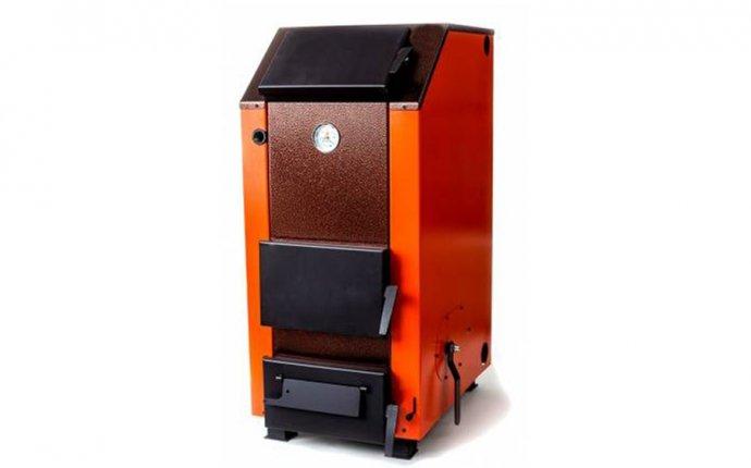 Твердотопливный котел водяного отопления Магнум КДГ Магнум 15 кВт