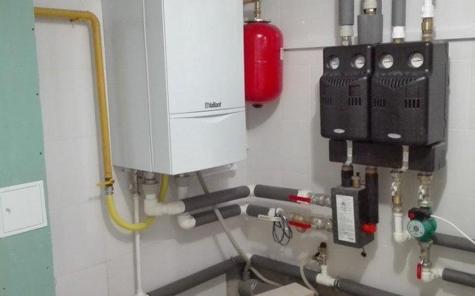 Установка циркуляционного насоса в системе отопления | Геотермика