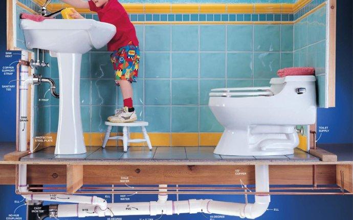 Установка и монтаж системы отопления частного дома