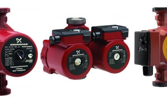 Выбираем циркуляционный насос для системы отопления: советы и