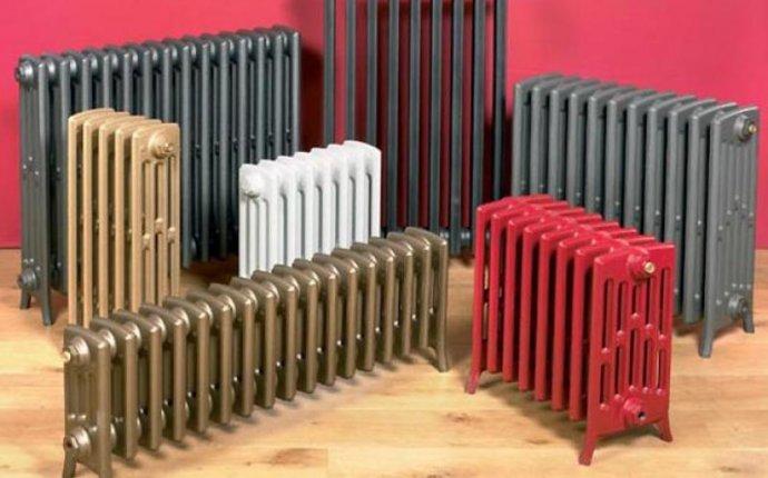 Виды радиаторов отопления - как выбрать лучший?