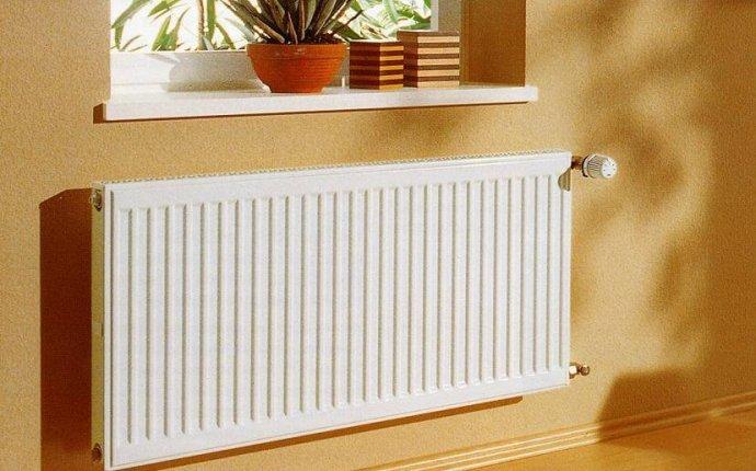 Водяные радиаторы отопления » Портал о ремонте и интерьере