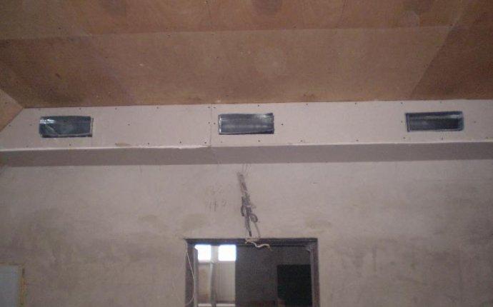 Воздушное отопление загородного дома теплым воздухом: инструкция